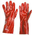 Chemical Resistant Gloves CE Marked